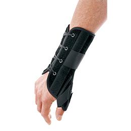 wrist-braces