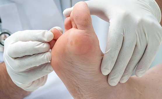 chiropodist in toronto